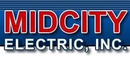 Mid City Electric,Inc.