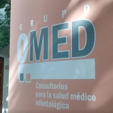 GRUPO OMED- CONSULTORIO MEDICO Y ODONTOLOGICO