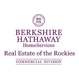 Berkshire Hathaway Real Estate of the Rockies Commercial Division