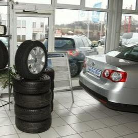 Bild zu Autohaus Meier in Markersdorf