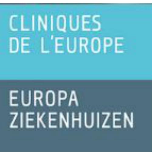 Cliniques de l'Europe-Site St-Michiel
