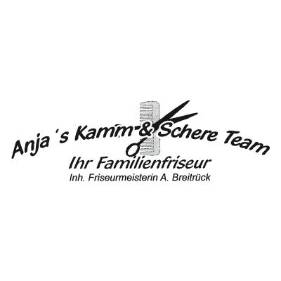Bild zu Anja's Kamm & Schere in Bochum