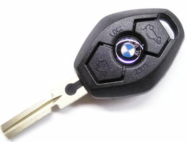 Car Door Key Replacement Cost