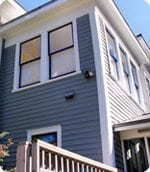 Our Exterior House Painters