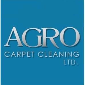 Agro Carpet Cleaning ltd logo