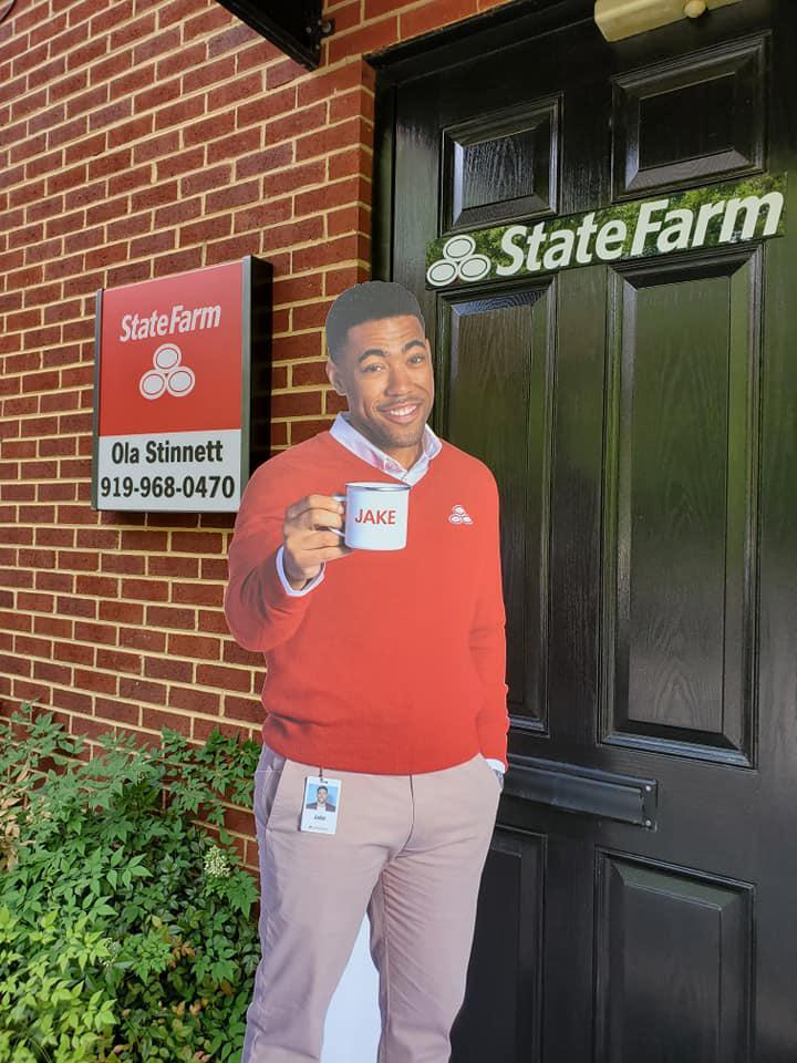 Ola Stinnett - State Farm Insurance Agent