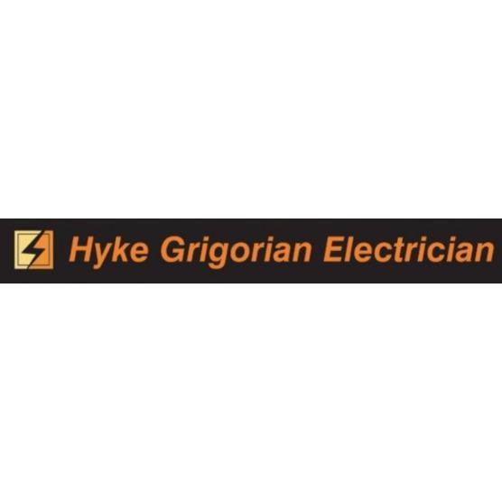Hyke Grigorian Electrician