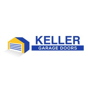 Keller TX Garage Door