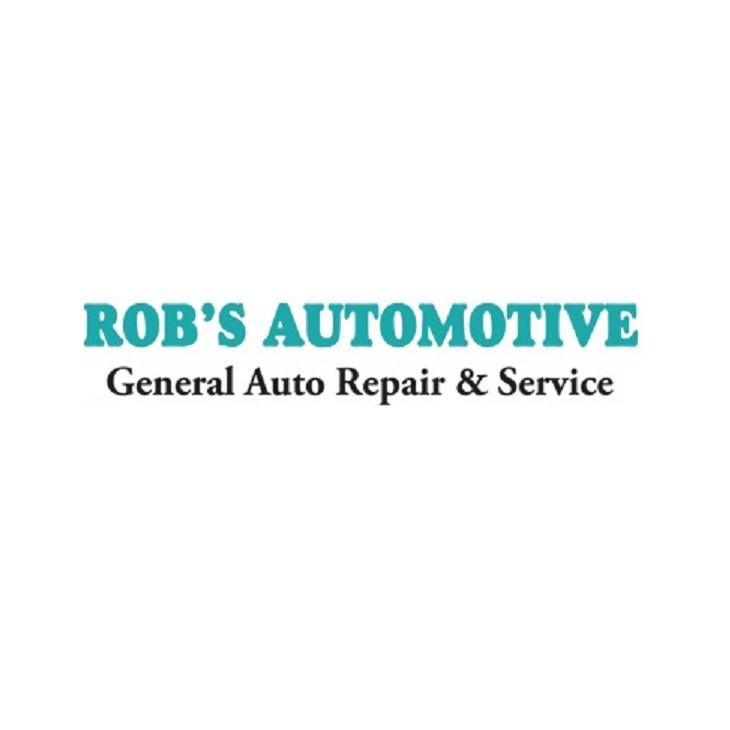 Rob's Automotive - La Mesa, CA 91942 - (619)698-0767 | ShowMeLocal.com