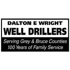 Images Dalton E Wright Well Drillers