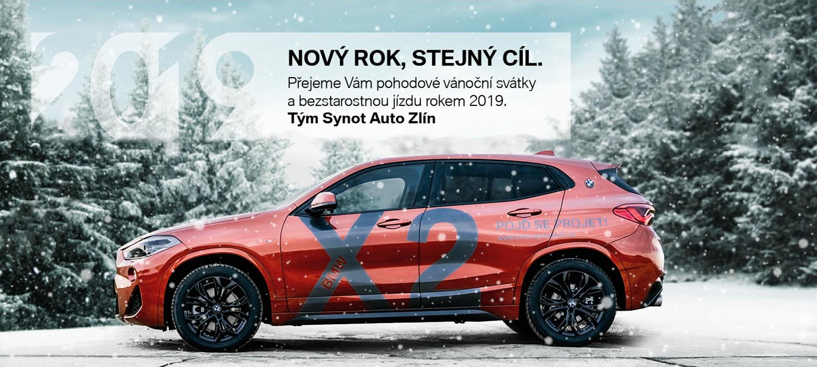 BMW Synot Auto a.s.