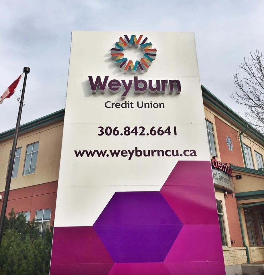 Weyburn Credit Union Ltd in Weyburn