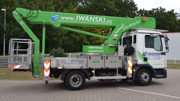 Iwanski GmbH & Co. KG