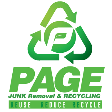 Page Junk Removal and Recycling