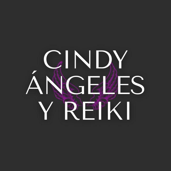 Cindy Ángeles y Reiki