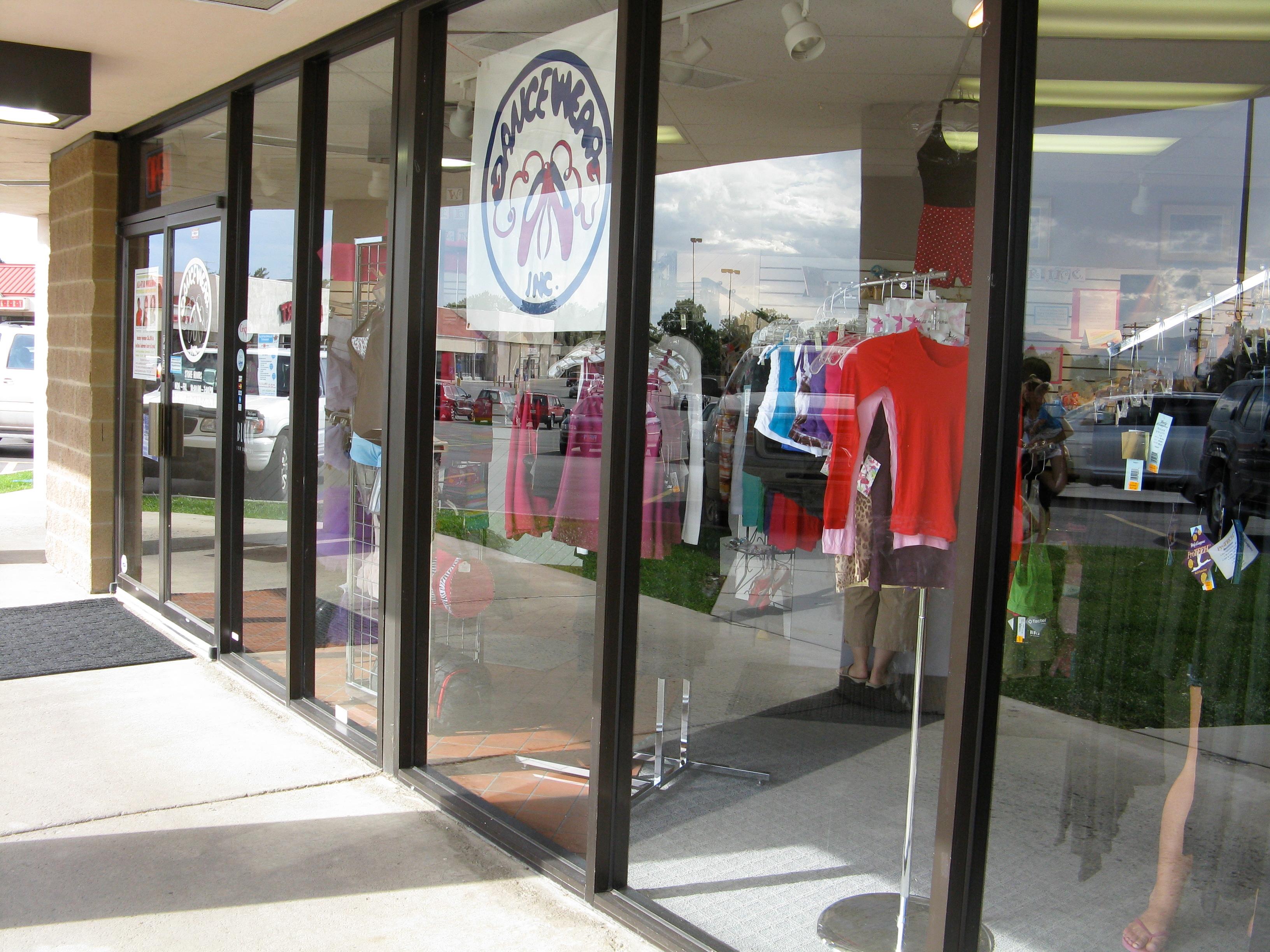 Dancewear Inc - Sandy, UT
