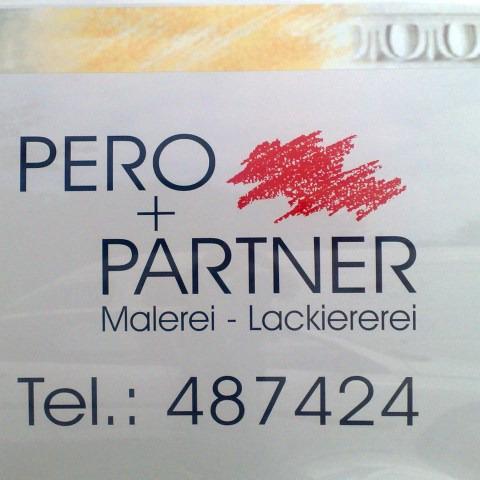 Bild zu Pero - Partner GmbH in Bremen