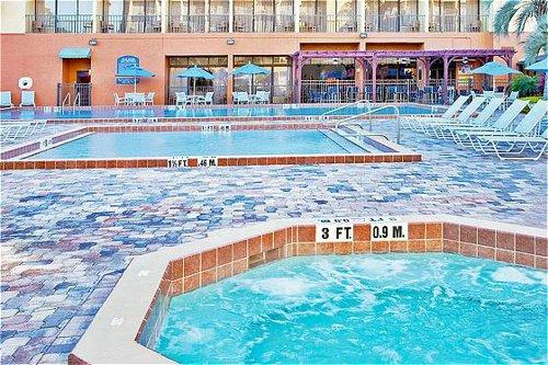 Holiday Inn Hotel & Suites Orlando SW - Celebration Area image 2