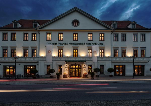 Hotel Jena Best Western