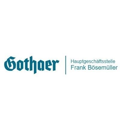 Bild zu Gothaer Versicherungen Frank Bösemüller in Dresden