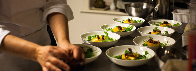 Kok aan huis Klaas Culinair