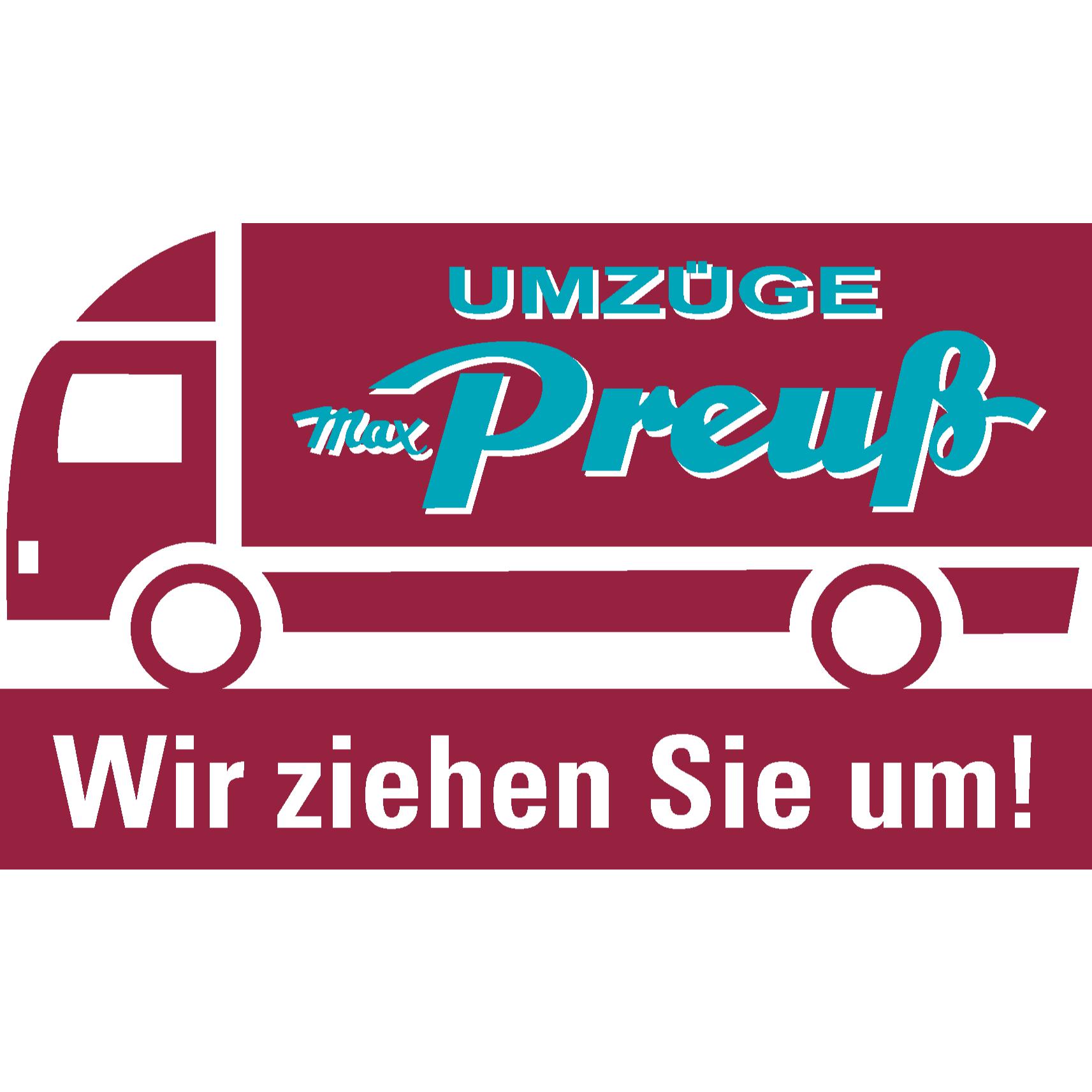 Umzüge Max Preuß