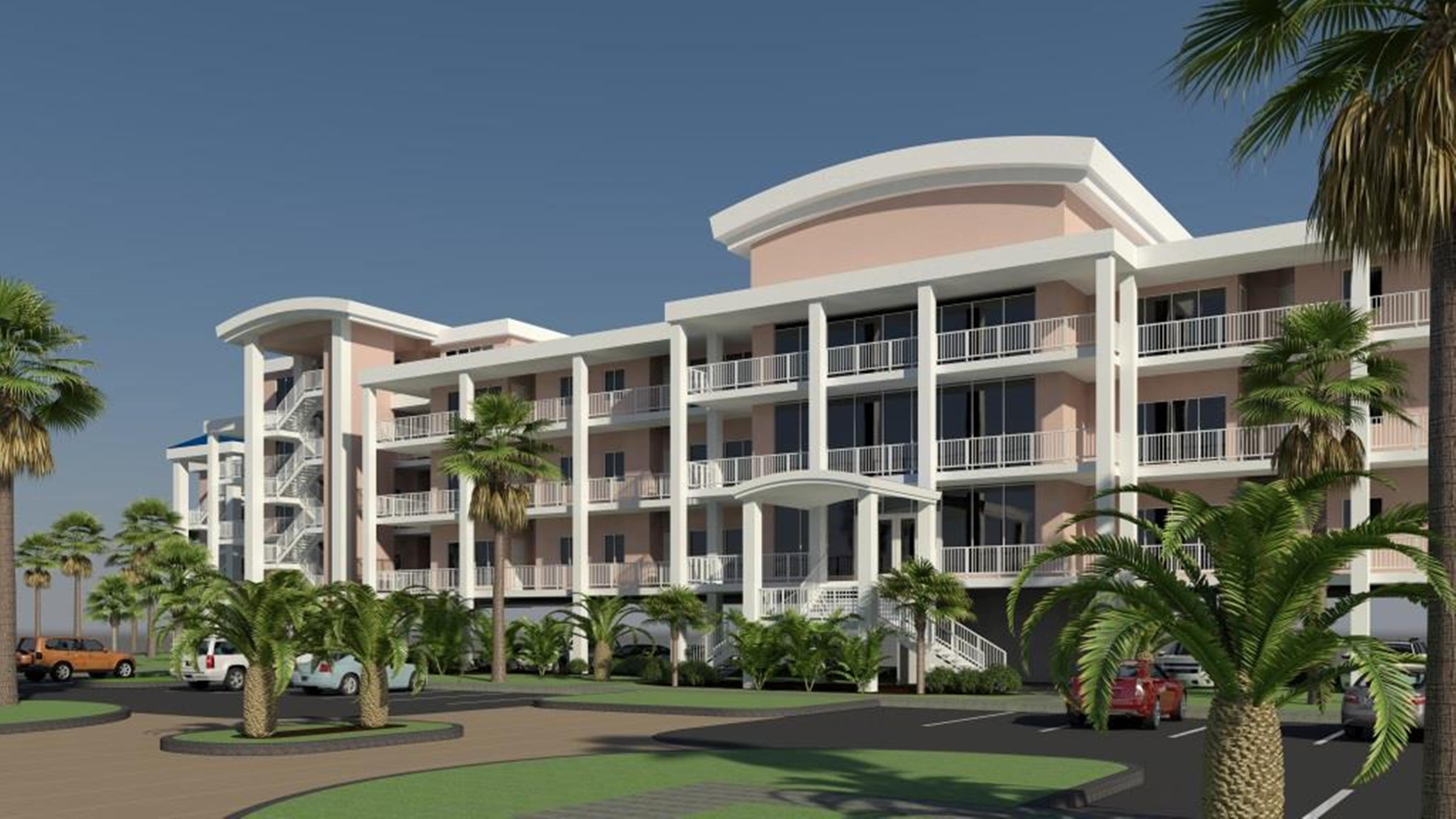 Marriott Resort Cocoa Beach Fl