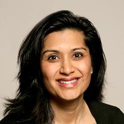 Anita Chandra-Puri, MD