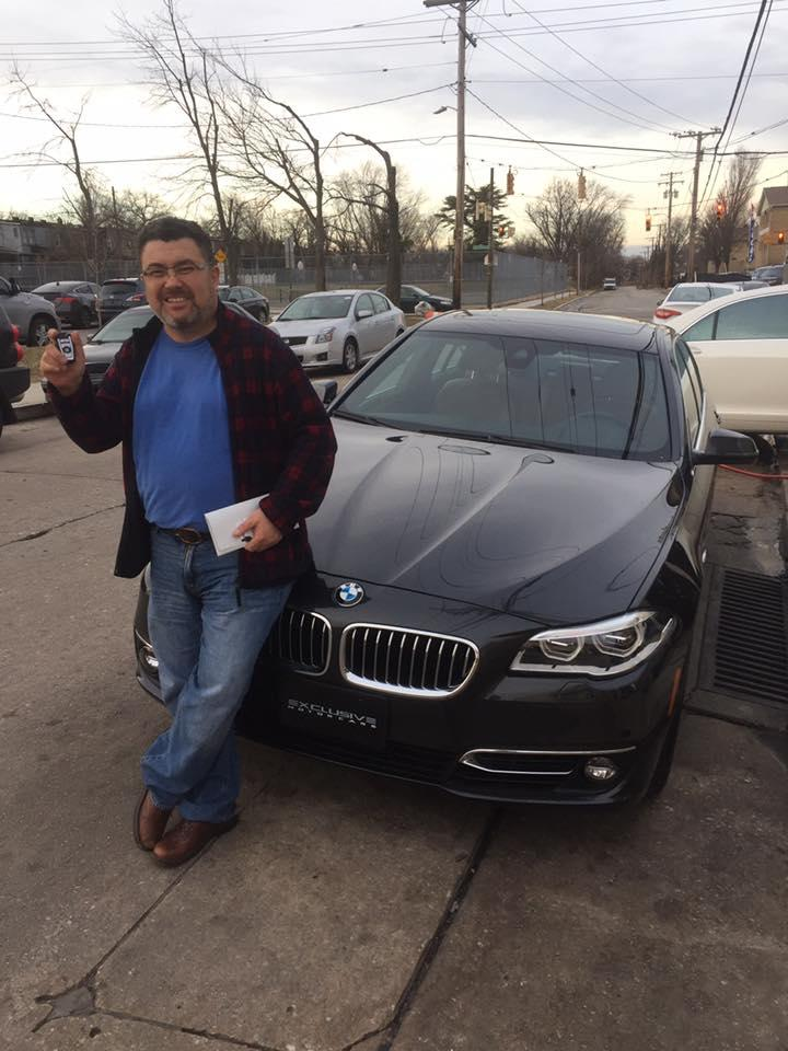 exclusive motor cars in baltimore md 21215