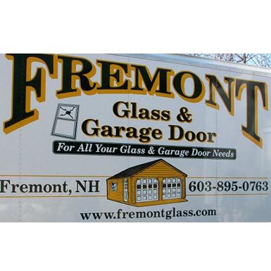 Fremont Glass & Garage Door, Inc.