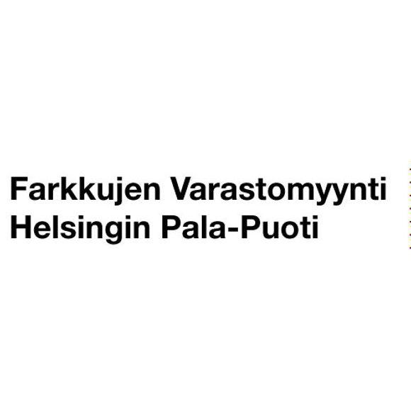 Farkkujen Varastomyynti Helsingin Pala-Puoti