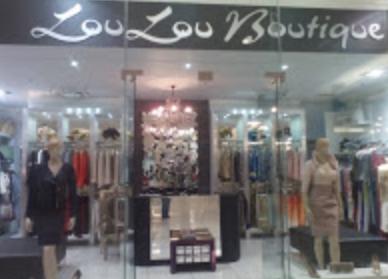 Lou Lou Boutique CC