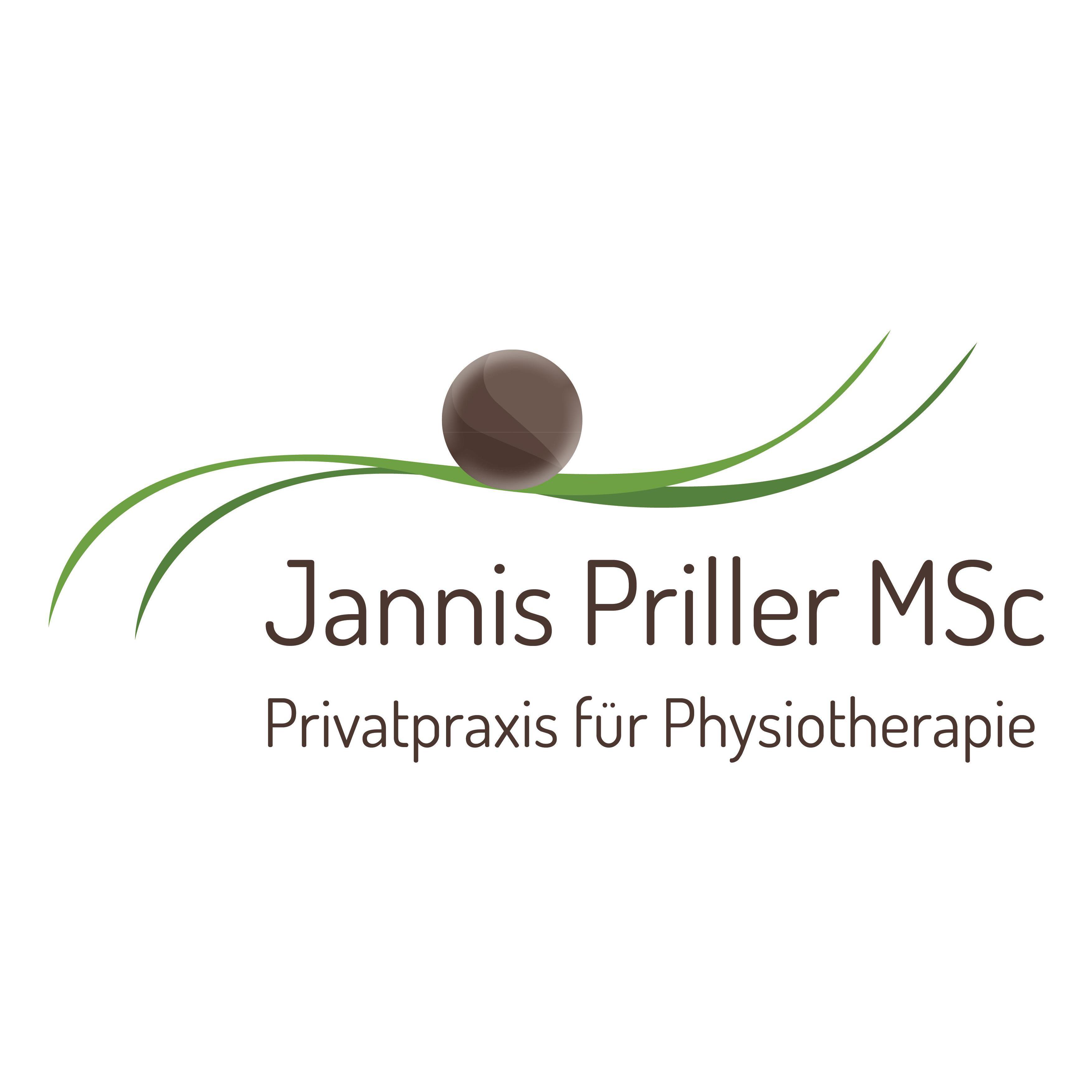 Bild zu Jannis Priller MSc in Schwabach