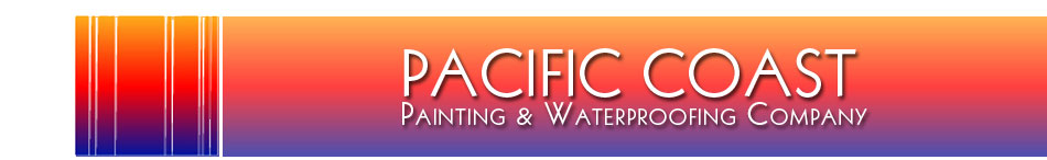 Pacific Coast Painting Co.