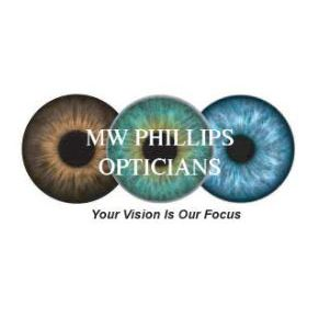MW Phillips Opticians - Tamworth, Staffordshire B77 4JA - 01827 896464 | ShowMeLocal.com