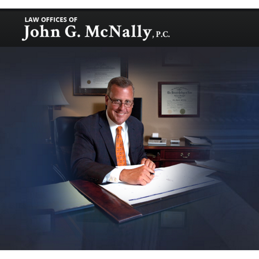 Law Offices of John G. McNally, P.C.