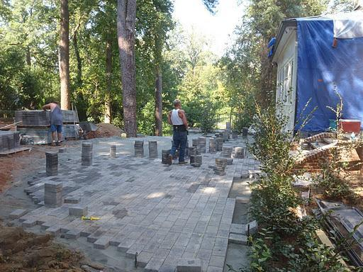 Unique Hardscapes and Landscapes in Dawsonville, GA 30534 ...