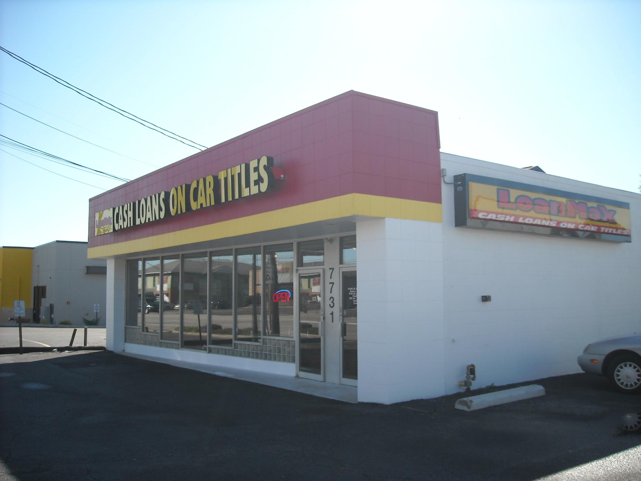 Cincinnati Title Loans
