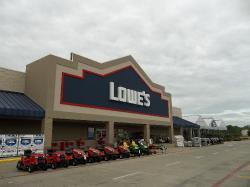 Lowe 39 S Home Improvement In Lake Charles La 70607