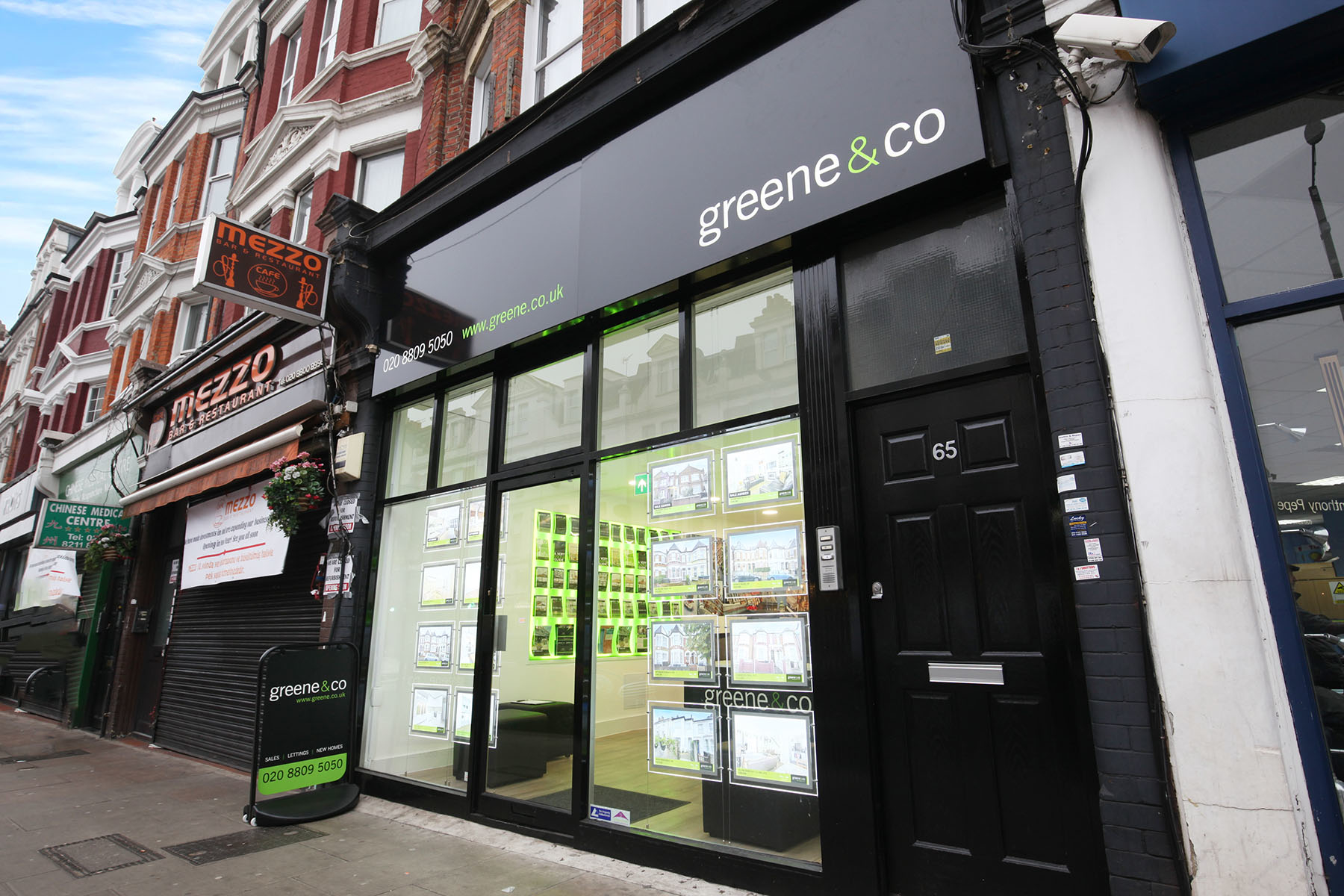 How To Submit Payment Green Street Property Management