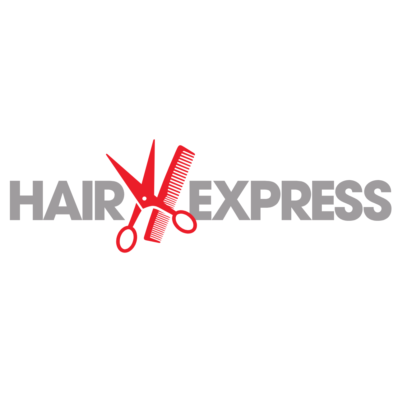 HairExpress Logo
