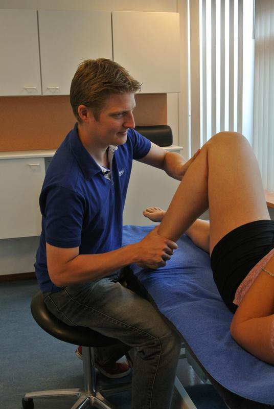 Meerndijk Manuele- en Fysiotherapie Praktijk