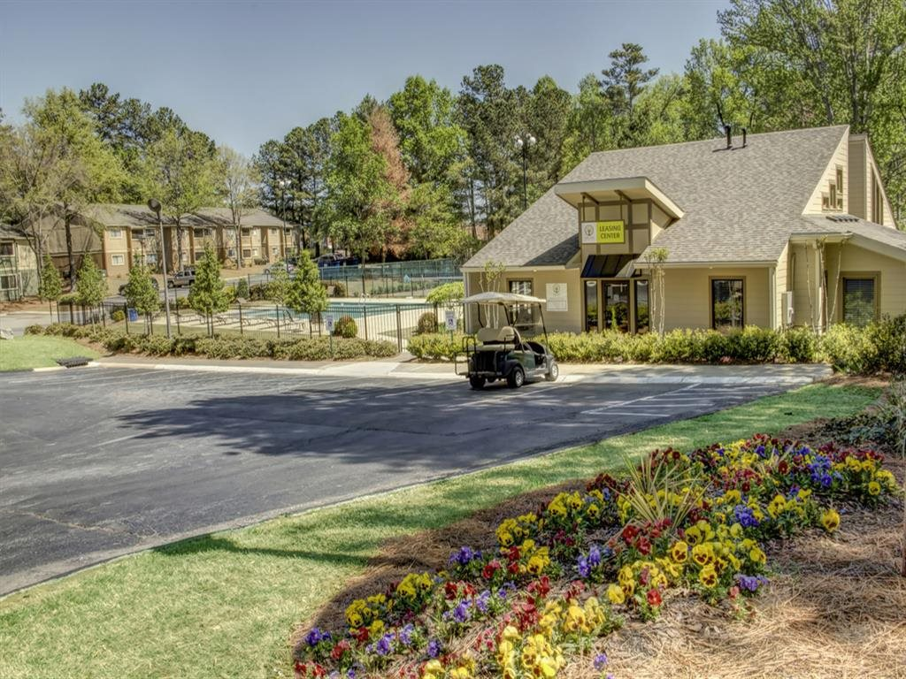 Forest Vale Apartments Norcross Ga