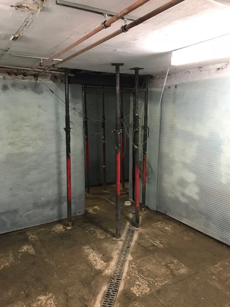 AG Damp Proofing