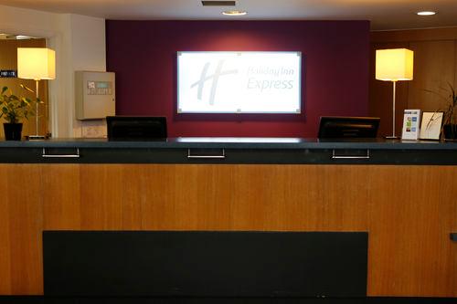 Holiday Inn Express Bristol City Centre