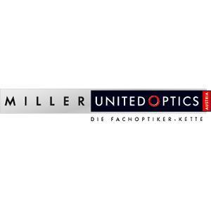 Logo - Miller United Optics - Ihr Optiker & Hörgeräteakustiker in Telfs - 6410 Telfs