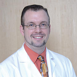 Christopher Frick, PA