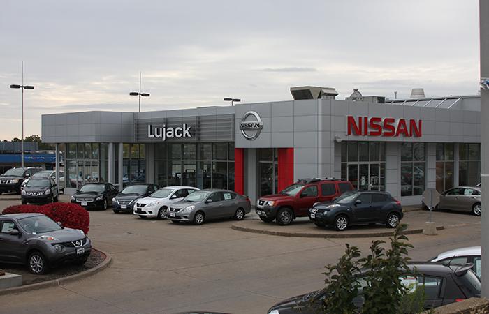 Lujack Hyundai - m.facebook.com