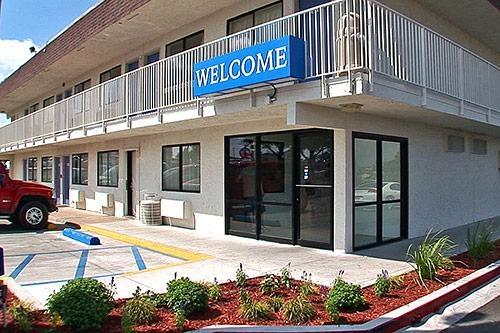 Motel 6 San Angelo image 7