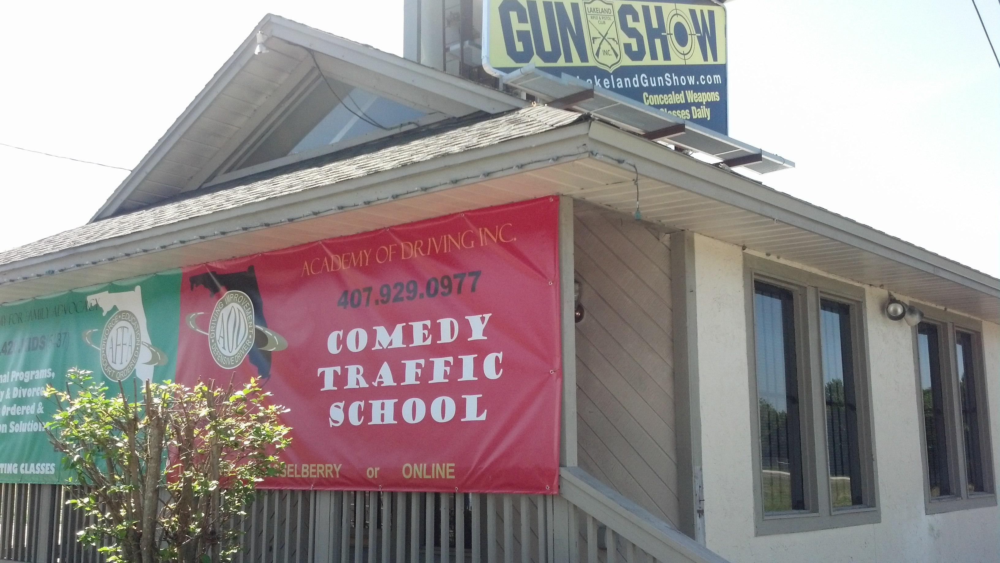 Traffic school coupons florida